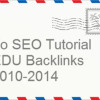 Are EDU Backlinks A Good SEO Investment?