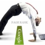 SEO Tutorial PageRank Value