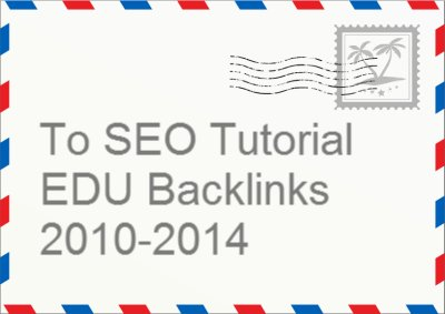 Buying EDU Backlinks